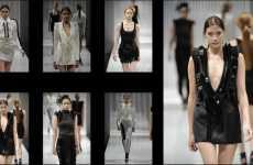 Eccentrically Beaded Fashion