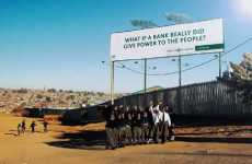 Solar Empowering Billboards