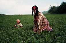 Baby-Terrorizing Photography
