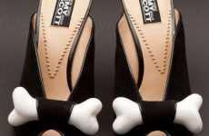 Flintstone Heels