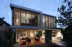 Open Air Concept Homes