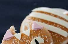 Quirky Food Artistry