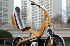 Compact Electric Bikes