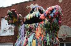Colortastic Gum Monsters