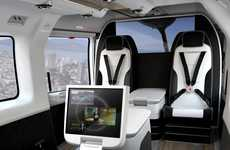 High-End Helicopters