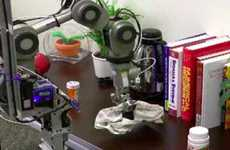 Housecleaning Robots