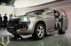 Multipurpose SUVs