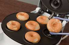 Desk-Ready Donuts