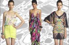 Glam Graphic Fashion