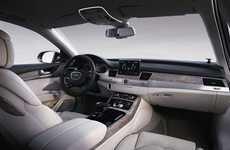Techtastic Luxury Vehicles