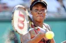 Risque Tennis Fashion