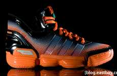 Pumpkin Court Kicks