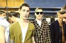 Skinhead-Inspired Fashion