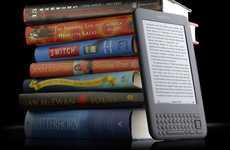 Revamped E-Books