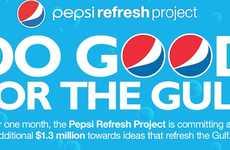 Soda Pop Charity Initiatives
