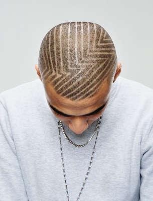 Zig-Zag Haircuts