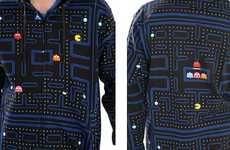 Retro Gaming Sweaters