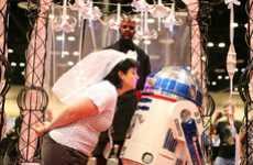 Intergalactic Weddings