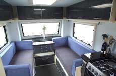 Five-Star Caravans