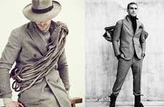 Indiana Jones Lookbooks