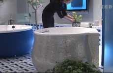 White Gold Baths