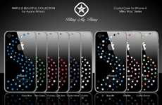 Flauntastic Apple Covers