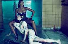 Scourging Supermodels
