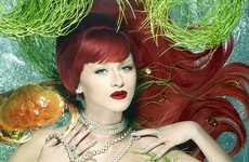 Mermaid Photo Shoots