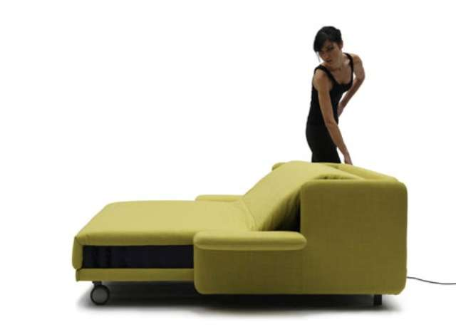 Transforming Sofa Beds