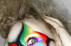 Crazy Clownish Cosmetics
