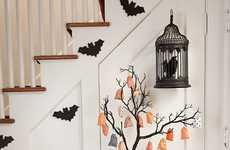 Spooky Interior Design