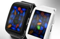 Surreal LED Watches