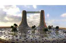60 Architectural Dubai Landmarks