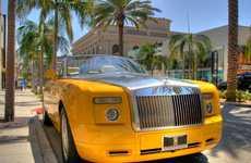 Exclusive Designer Autos
