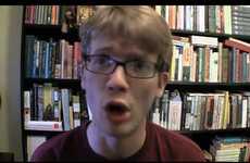 Live Vlog Charities