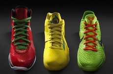 Basketballin' Holiday Kicks