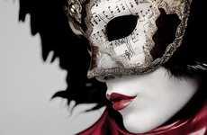 Masqueraded Beautorials