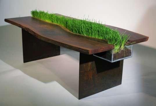 Grassy Path Furniture