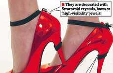 Feminine Footwear Savers