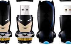 Dark Knight Flash Drives