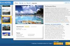 Tailored Online Travel Tools