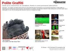 Graffiti Trend Report Research Insight 7