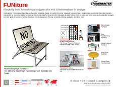 Baby Furniture Trend Report Research Insight 1