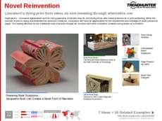 Bookshelf Trend Report Research Insight 7