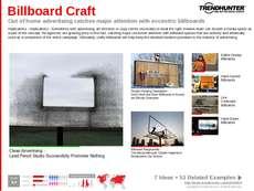 Billboard Trend Report Research Insight 5