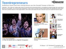 Teen Trend Report Research Insight 2