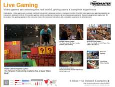 Online Gaming Trend Report Research Insight 2