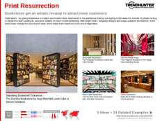 Bookshelf Trend Report Research Insight 6