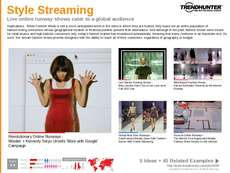 Fashion Show Trend Report Research Insight 3