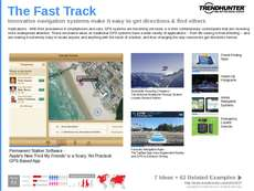 Global Positioning System Trend Report Research Insight 1
